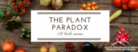 Review of the book The Plant Paradox