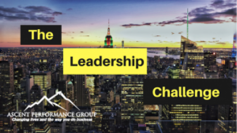 The Leadership Challenge – Book Review