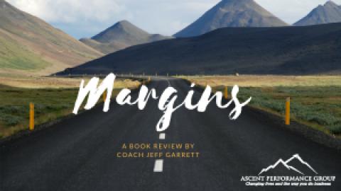 Margin – A Book Review