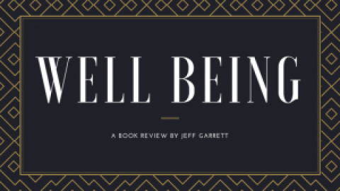 Well Being: A Book Review