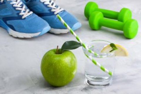 The 3 Simple Keys to Your Health and Fitness