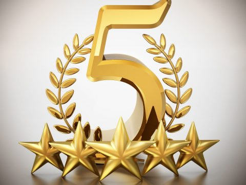 Creating a 5 Star Customer Experience