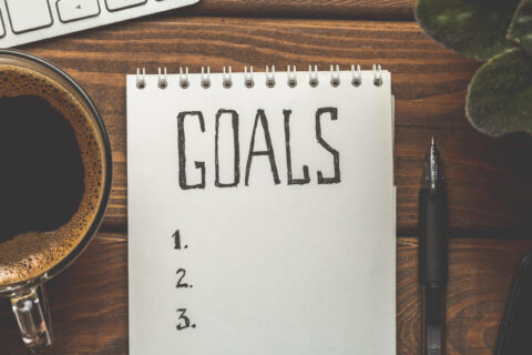 Have You Set Your 2021 Goals?
