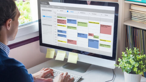Do You Schedule Time to Do Your Emails, Texts and Voice Mail?